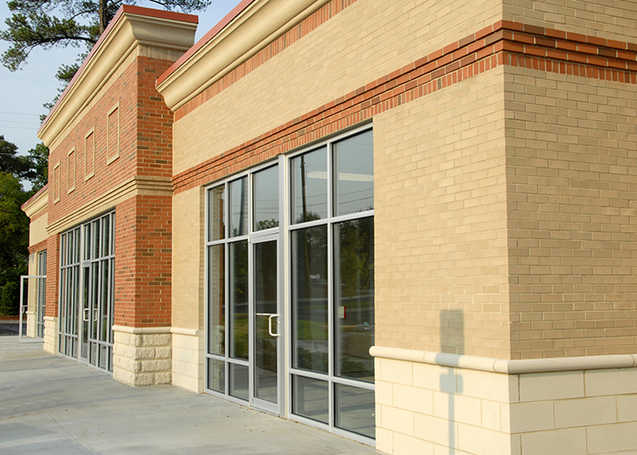 Commercial Building/Property Inspection
