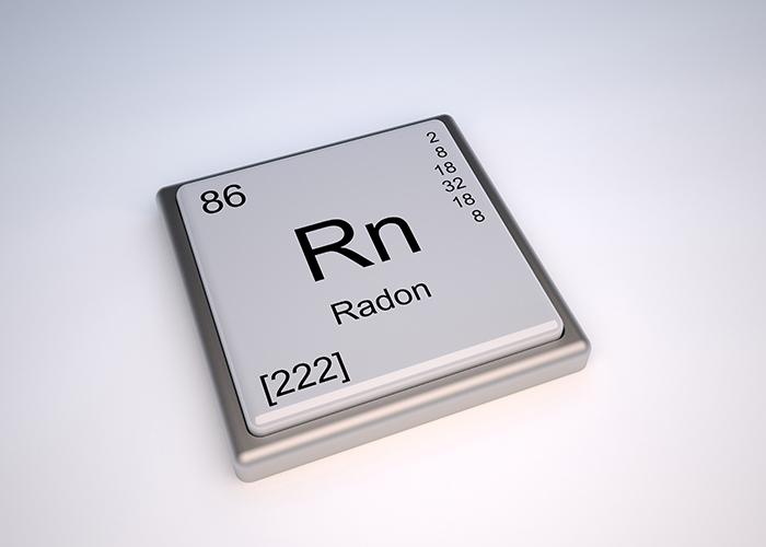 Radon periodic symbol