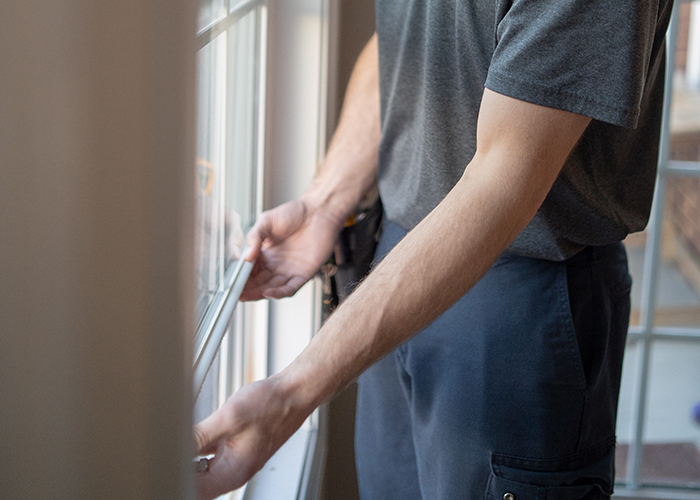11-Month Builders Warranty