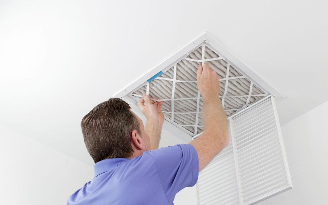7 Tips for Improving Indoor Air Quality at Home