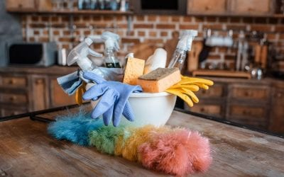 5 Tips to Maintain a Safe and Healthy Home