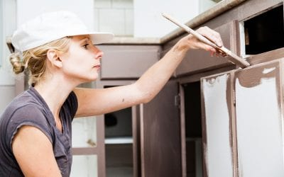 5 Easy Home Projects to Complete in a Weekend