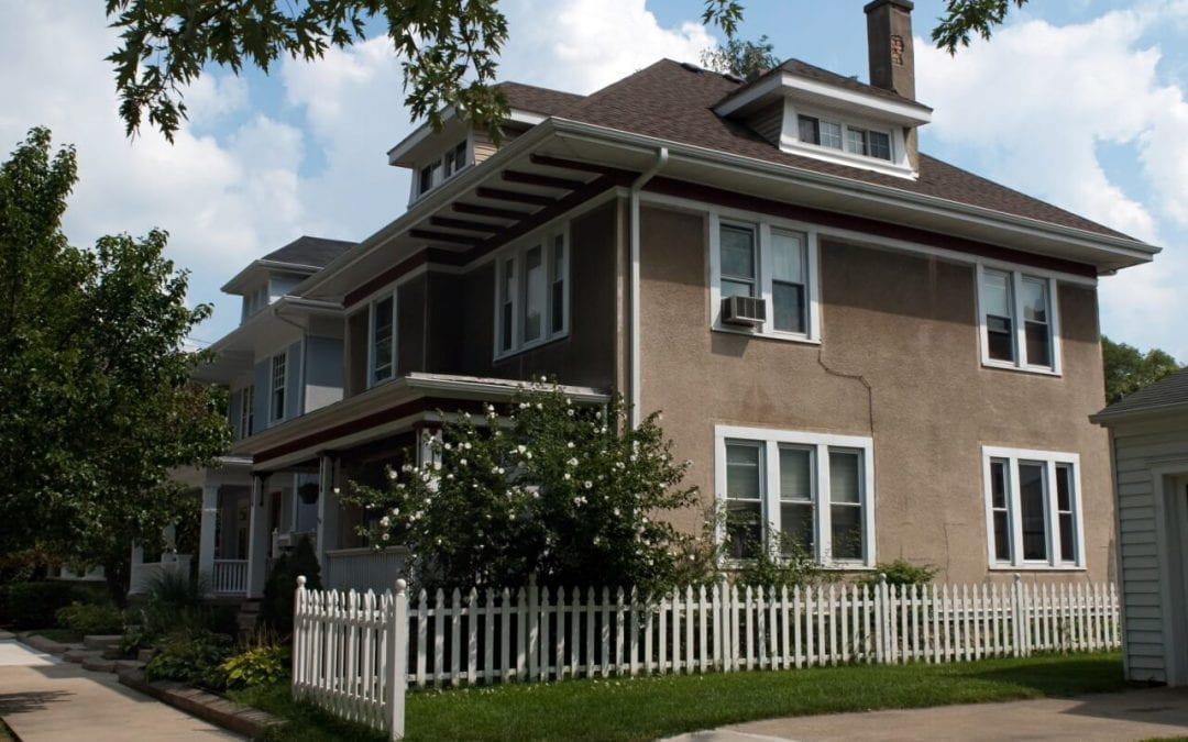 Pros and Cons of Choosing Stucco Siding